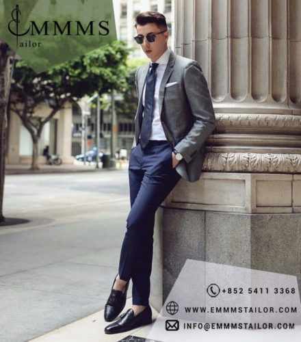 EMMMS Bespoke Custom Tailor: the Best Tailor in Hong Kong follows the ethics of quality and excellent customer service.